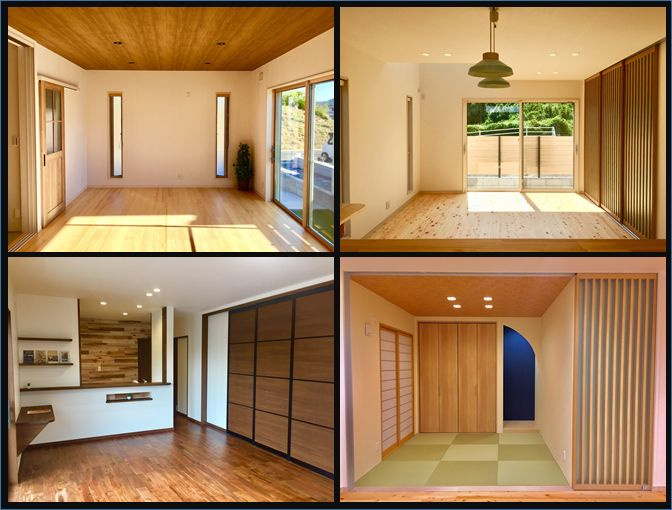 12/8(土)9(日)★3棟同時オープンハウス開催★