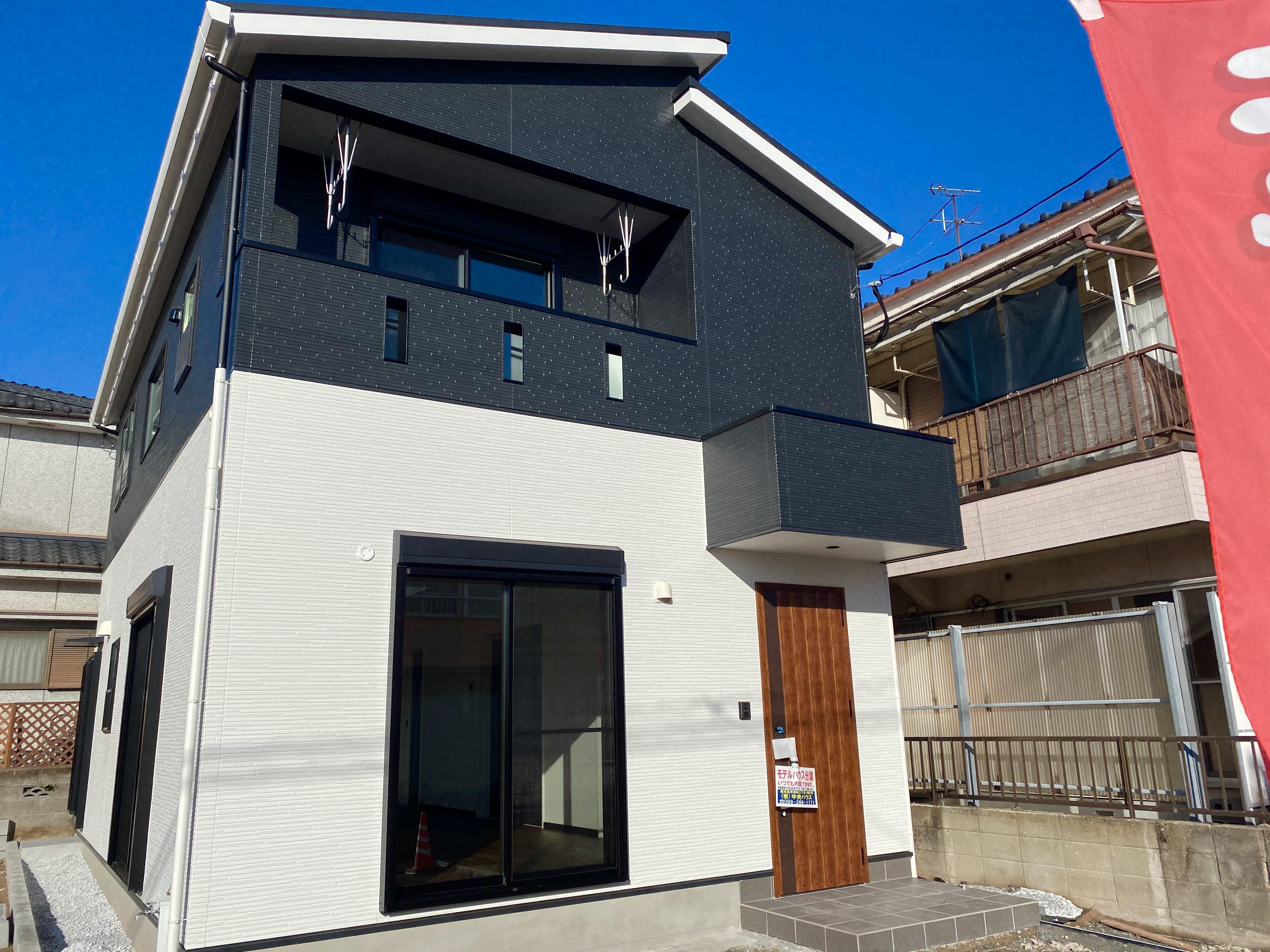 タイヨー坂之上店近くに新築建売ができました♪