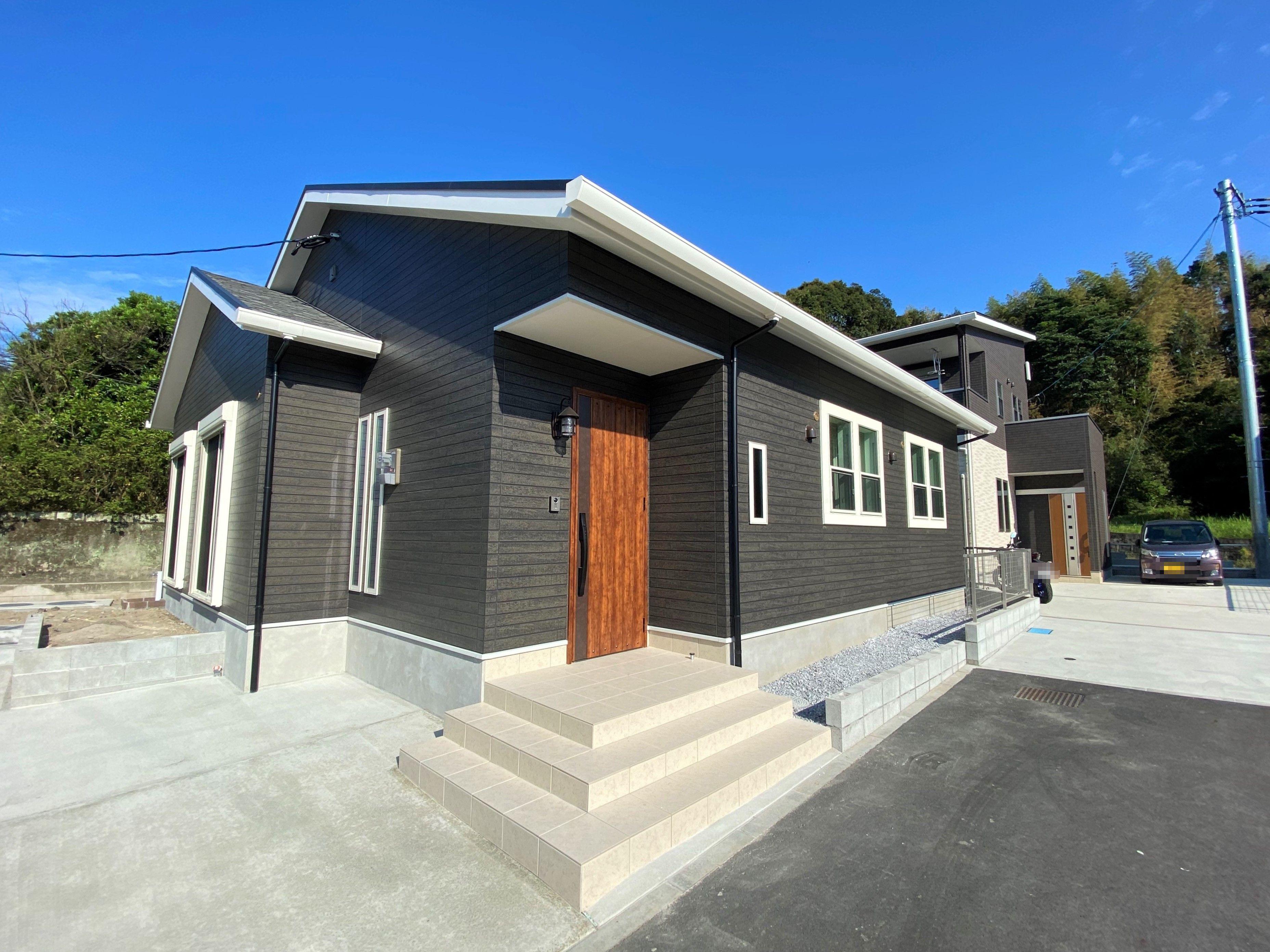 11月14日(土)・15日(日)平屋建てオープンハウス開催IN山田町※契約済み
